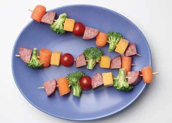 Recipe Salami-Babs