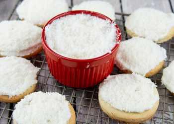 Recipe Snowball Cookies