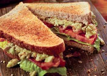 Recipe BALCMT Sandwich