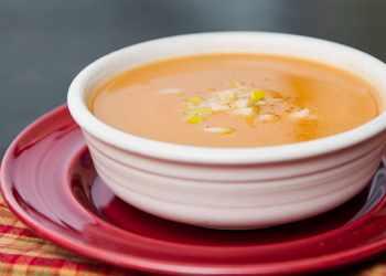 Recipe Butternut Squash and Pear Soup