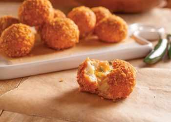 Recipe Crunchy Jalapeno Potato Poppers