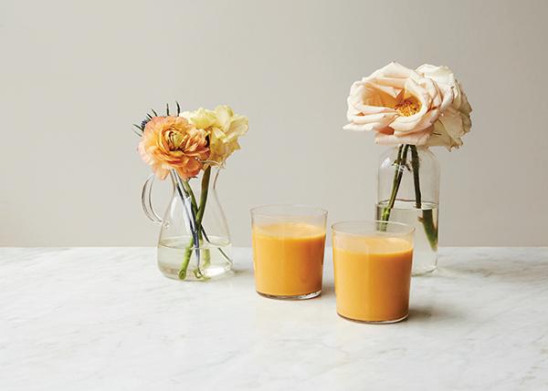 42 Recipe Peach Smoothie