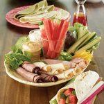 72 Recipe Watermelon Sandwich Wraps