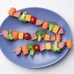 85 Recipe Salami-Babs