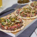 95 Recipe Tortilla Pizzas