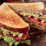 116 Recipe BALCMT Sandwich