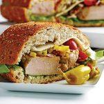 179 Recipe Pressed Pepperoncini-Pork Sandwiches