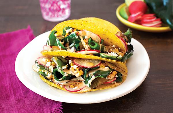 530 Recipe Poblano Ranch Tacos