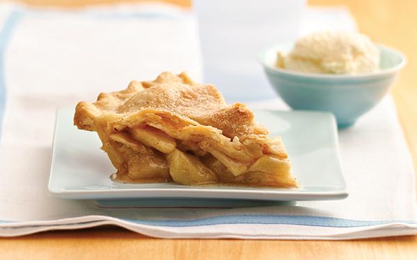 770 Recipe Perfect Apple Pie