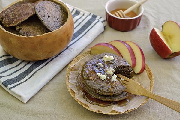 1204 Recipe Apple Strudel Pancakes