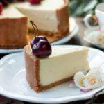 1629 Recipe: classic Cheesecake